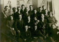 Fot. z lat 1931/32
