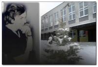 Dyr Halina Lipska i szkoła plastyczna przy ul. Plażowej w Lublinie