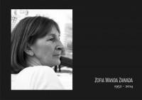Zofia Zawada