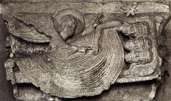Gislebert, Sen Trzech Króli, 1130