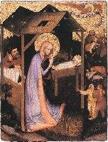 Mistrz z Trzebonia, 1380