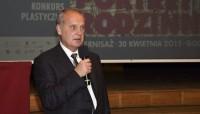 Wojciech Myjak, przedstawiciel MKiDN, wizytator CEA