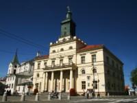 Nowy Ratusz w Lublinie; http://lublin-city-tour.pl/szlak-zabytkow-lublina/