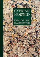 Cyprian Norwid, Katalog prac plastycznych