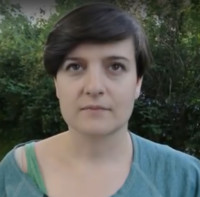 Ida Jarmoszewicz. Kliknięcie w miniaturkę obrazka spowoduje wyświetlenie powiększonego zdjęcia.