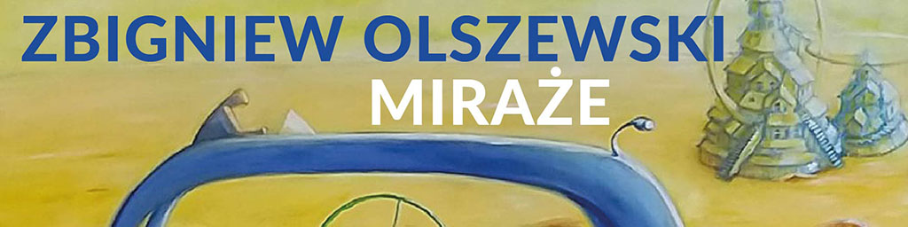 Zapraszamy na wernisaż wystawy malarstwa - 18.09.2020, godz. 17.00 - Galeria 10A w ZSP w Lublinie