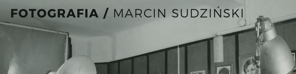 Wystawa - Marcin Sudziński 29.10-10.11.2020