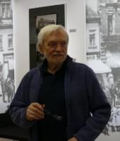Wojciech Olszewski. Kliknięcie w miniaturkę obrazka spowoduje wyświetlenie powiększonego zdjęcia.