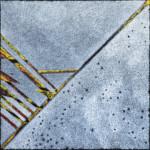 """Praca malarska Agnieszki Wójtowicz pt. """"Formy"""". Kliknięcie w miniaturkę obrazka spowoduje wyświetlenie powiększonego zdjęcia."""