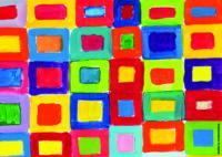 Obraz malarski Doroty Jurkowskiej. Kliknięcie w miniaturkę obrazka spowoduje wyświetlenie powiększonego zdjęcia.