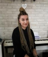 Oliwia Wierzchowska. Kliknięcie w miniaturkę obrazka spowoduje wyświetlenie powiększonego zdjęcia.