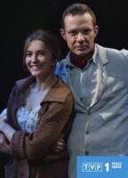 Kamilla Baar i Grzegorz Małecki w spektaklu. Kliknięcie spowoduje wyświetlenie powiększonego zdjęcia.