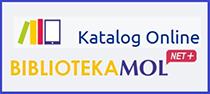 Logo katalogu online. Kliknięcie w obrazek spowoduje przejście do katalogu ZSP w Lublinie.